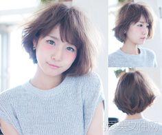 2017年最新時尚15款短髮,喜歡剪短髮絕對不要錯過這些!真是美爆了❤ - 好文分享 - Medialnk-快樂文章媒體分享平臺