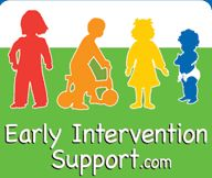Sometimes babies are born with a condition or special need that affects their development. Other times a condition is not apparent at birth, but over time parents and doctors begin to wonder if the child is developing appropriately.   Early Childhood Intervention means finding specific ways to help a child become as functional as possible.