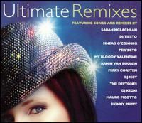 Silence (Sarah McLachlan) In Search Of Sunrise Remix by Tiesto on Ultimate Remixes