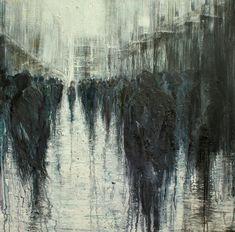 More Like Waiting by Lesley Oldaker