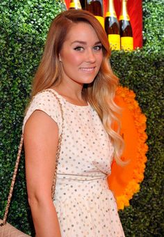 Lauren Conrad Photos: Third Annual Veuve Clicquot Polo Classic - Los Angeles - Red Carpet