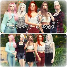 Sims 4 cc's - the best: group poses by melly sims The Sims, Sims Cc, Sims Mods, Sims 4 Cc Folder, Sims 4 Family, Sims 4 Cc Kids Clothing, Sims 4 Cc Shoes, Sims House Design, Pre Wedding Poses