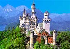 Neuschwanstein Castle - Tips by travel authority Howard Hillman