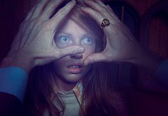 Spoon: They Want My Soul by Todd Baxter, via Behance