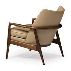 Draper Lounge Chair & Thayer Coggin Draper Lounge Chair | YLiving