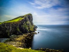 500px / Neist Point, Scotland by Florian Friedl