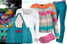 """""""go explore"""" by CG on Polyvore"""
