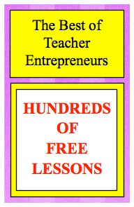 7 FREE LESSONS at The Best of Teacher Entrepreneurs - Go to The Best of Teacher Entrepreneurs for this and hundreds of free lessons. Posted on April 25, 2015. #FreeLesson http://www.thebestofteacherentrepreneurs.net/2015/04/free-lessons-priced-lessons-best-of_25.html