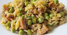 Fried Rice, Main Dishes, Ethnic Recipes, Food, Main Course Dishes, Entrees, Essen, Main Courses, Meals