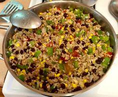 Cowboy Grub In Crockpot Trim Healthy Mama Crock Pot Meals Pinterest Grubs And Crockpot