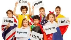 7 myths and facts about bilingual children learning language Learning Spanish For Kids, Fun Learning, First Language, Learn A New Language, Learn French, Learn English, Communication Interculturelle, Kids Wraps, Find Friends