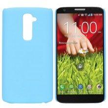 Carcasa LG G2 - Ultrafina Azul Claro  $3.530,32
