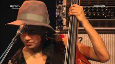 Geri Allen, Esperanza Spalding, Terri Lyne Carrington - jazz in marciac ...