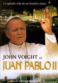 Los Papas en el cine: las 10 mejores películas