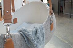 little nest from Oszkar Vagi * afilii-exhibition design for kids at Designpost Cologne 2015 * visit www.afilii.de