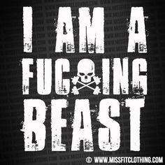 beast mode www.missfitclothing.com