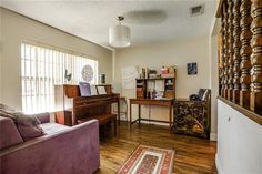 Come home to four spacious bedrooms with ample space for ...