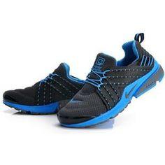 http://www.asneakers4u.com/ 2013 Nike Air Max Mens Sneaker black blue
