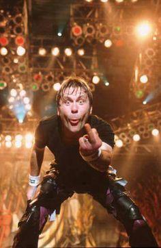Read Fotos from the story Curiosidades de Iron Maiden by Kissmaiden (WhenSteveHarrisSmiles) with 378 reads. Heavy Metal Rock, Heavy Metal Bands, Axl Rose, Rock And Roll Bands, Rock N Roll, Art Marilyn Manson, Art Metallica, Korn, Iron Maiden Band
