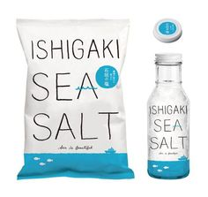 ISHIGAKI SEA SALT