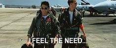 Top Gun such classic lines