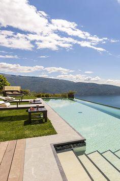 Lefay Resort Royal Pool & Spa Suite, Italien