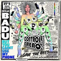 Listen to But You Caint Use My Phone by Erykah Badu on @AppleMusic.