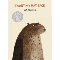 I Want My Hat Back by Jon Klassen, is highlighted as a great book to teach inferencing to primary grades.  Blog source:  Literacy Minute