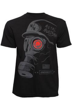 Metal Mulisha False Men's T-Shirt, £21.99    http://www.attitudeclothing.co.uk/product_32280-61-2187_Metal-Mulisha-False-Men%27s-T-Shirt.htm