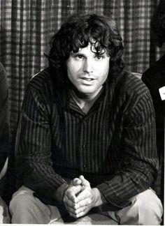 Jim Morrison #jimmorrison #thedoors #jimmorrisonsmiling