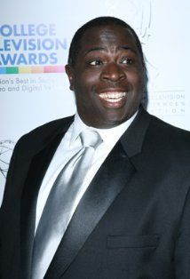 The transvestite from Boston Legal is the voice of Uncle Ruckus on The Boondocks