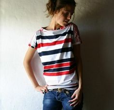 stripes of course by alyce
