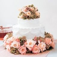 Cake Toppers - Wedding Flowers | Wedding Cake Toppers | Discount Wedding Flowers at BunchesDirect Australia