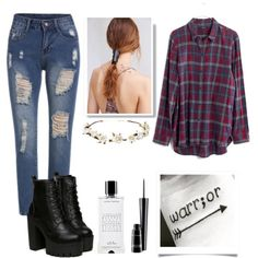 Ymir Modern by littlefratello on Polyvore