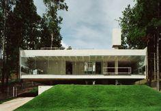 Residência em Aldeia da Serra / Arquiteto: MMBB Arquitetos