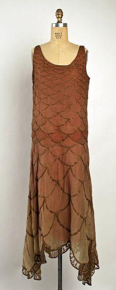 Dress Madeleine Vionnet, 1926 The Metropolitan Museum of Art