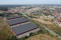 7R Logistic rozpoczął budowę Centrum Logistycznego Gdańsk-Kowale V -    7R Logistic stawia na rozwój parku logistycznego w Gdańsku-Kowalach. Deweloper rozpoczął budowę Centrum Logistycznego Gdańsk-Kowale V. Oddanie budynku do użytku planowane jest na I Q 2017. W Centrum Logistycznym Gdańsk-Kowale IV rozwój planuje również firma Royal Cement EU. Trwa budowa Centrum ... http://ceo.com.pl/7r-logistic-rozpoczal-budowe-centrum-logistycznego-gdansk-kowale-v-53772