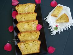 Chec cu mere Cornbread, French Toast, Breakfast, Ethnic Recipes, Food, Millet Bread, Morning Coffee, Eten, Meals