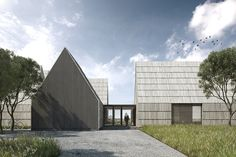 Georgica Cove | Bates Masi Architects – Award Winning Modern Architect, Hamptons, New York