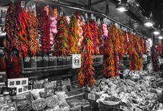 Barcelona Peppers