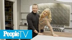 Inside Jenny McCarthy & Donnie Wahlberg's Chicago Home Latest Celebrity Gossip, Celebrity News, Celebrity Style, Donnie Wahlberg, Mark Wahlberg, Jennifer Lawrence, Jennifer Lopez, Interior Design Videos, Jenny Mccarthy