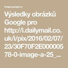 Výsledky obrázků Google pro http://i.dailymail.co.uk/i/pix/2016/02/07/23/30F70F2E00000578-0-image-a-25_1454888709249.jpg