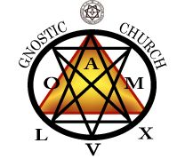 Logo of the Gnostic Church of L.V.X.