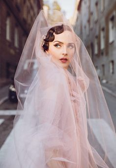 Bride by Nina Masic on 500px