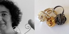 Tincal lab Challenge 2016 | Jewelry and Cinema | Selected participant: Inês Costa