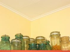 How To Build A Food Storage Room