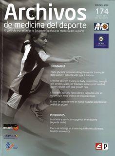 ARCHIVOS DE MEDICINA DEL DEPORTE
