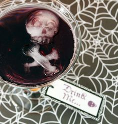60 BOO-zy Halloween Cocktails to Get You Turnt via Brit   Co