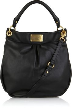 "Mark Jacobs handbag - favorite handbag designer ever since I saw the bag from the movie ""Devil Wears Prada!"""