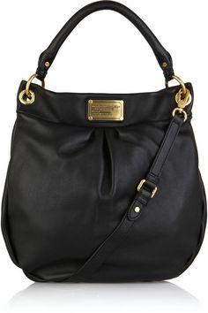 "Mark Jacobs handbag - favorite handbag designer ever since I saw the bag from the movie ""Devil Wears Prada!"""